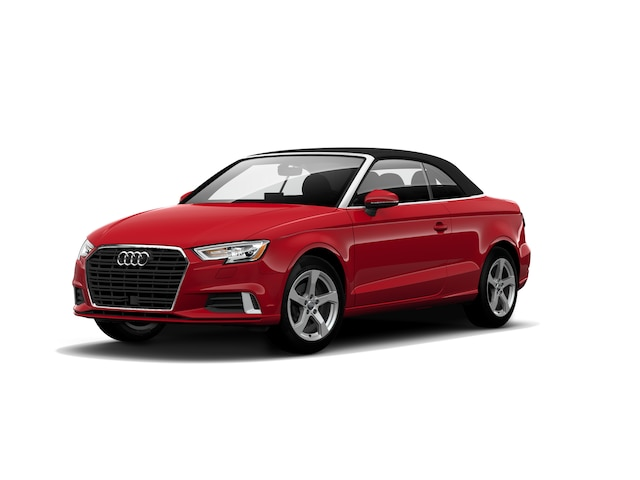 2019 Audi A3 2.0T Premium Convertible