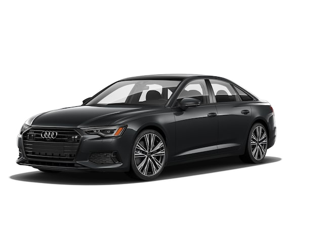 New 2021 Audi A6 45 Premium Plus Sedan for sale in Houston