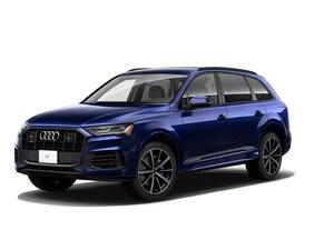 2021 Audi Q7 55 Premium Plus