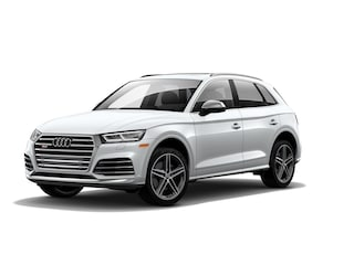New 2020 Audi SQ5 3.0T Premium Plus SUV WA1B4AFY3L2087458 near Smithtown, NY