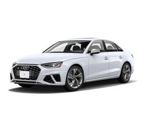 New 2020 Audi S4 3.0T Premium Plus Sedan