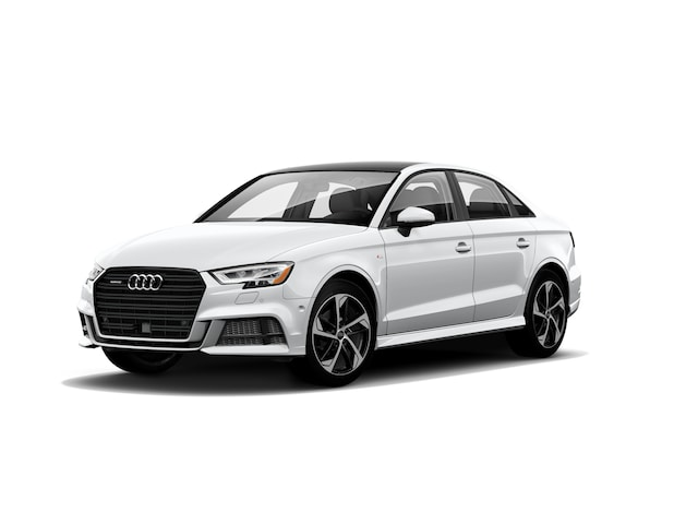 New 2020 Audi A3 2.0T S line Premium Plus Sedan Denver Colorado