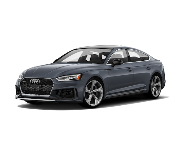 New 2019 Audi RS 5 2.9T Sportback WUABWCF51KA900255 in Huntington, NY