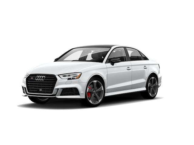 New 2020 Audi S3 2.0T S line Premium Sedan For Sale in Costa Mesa, CA