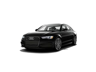 New 2018 Audi A6 2.0T Sport Sedan in Los Angeles, CA