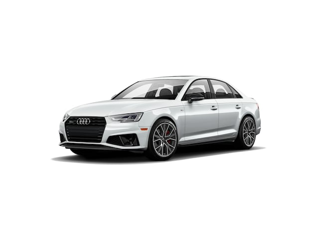 New 2019 Audi A4 2.0T Premium Plus Sedan For Sale in Costa Mesa, CA