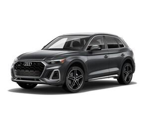 2021 Audi Q5 e Hybrid 55 Premium SUV