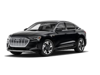 New 2020 Audi e-tron Premium Plus Sportback for sale in Danbury, CT