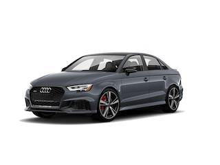 New 2019 Audi RS 3 2.5T Sedan in Los Angeles, CA