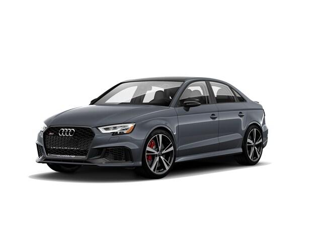New 2019 Audi RS 3 2.5T Sedan near Atlanta, GA