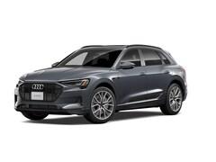 2021 Audi e-tron Prestige SUV