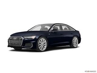 2020 Audi A6 3.0T Premium Plus Sedan
