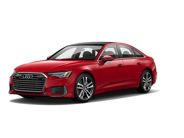 New Audi 2020 Audi A6 55 Premium Plus Sedan for sale in Westchester County NY