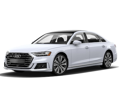 New 2021 Audi A8 L 60 Sedan for Sale in Edison NJ