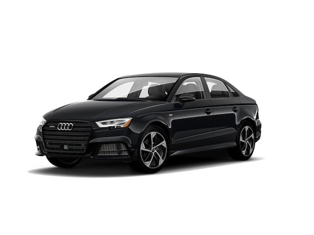 new 2020 Audi A3 2.0T S line Premium Plus Sedan Fort Collins, CO