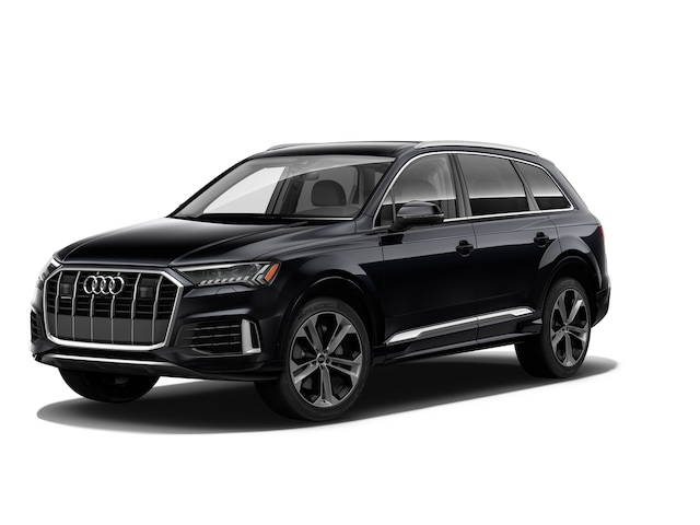 New 2020 Audi Q7 55 Prestige AWD 3.0T quattro Prestige  SUV for sale in Fall River MA
