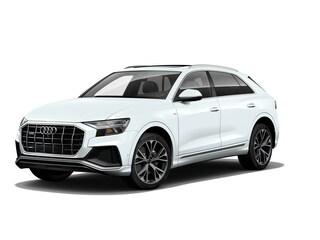 New 2021 Audi Q8 55 Premium Plus SUV