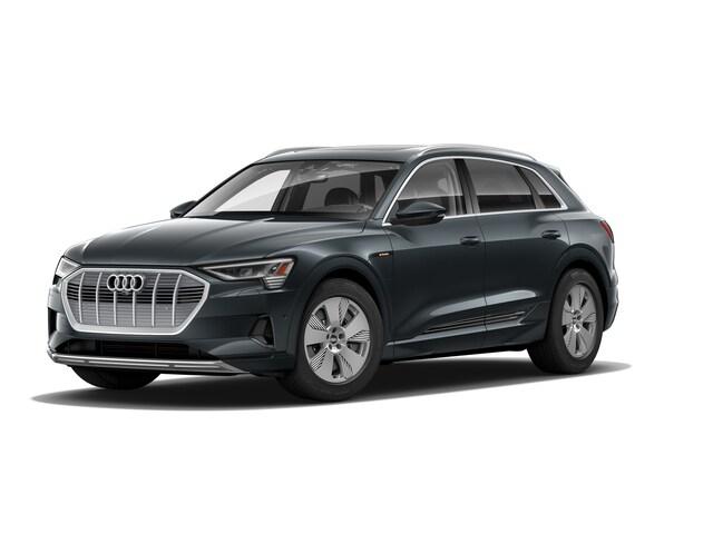 2019 Audi e-tron Premium Plus SUV For Sale in Beverly Hills, CA
