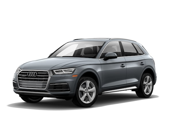 New 2020 Audi Q5 45 Premium SUV for sale in Latham, NY