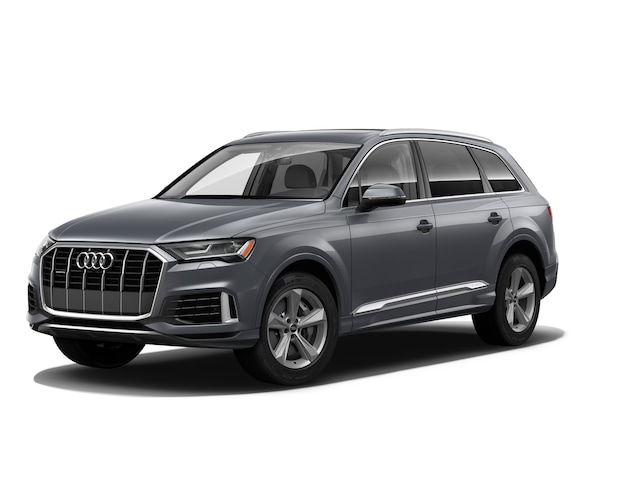 New 2020 Audi Q7 45 Premium SUV for sale in Southampton, NY