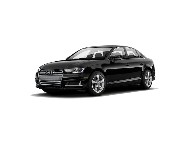 New 2019 Audi A4 2.0T Premium Sedan WAUGMAF48KA057012 A15990 in Atlanta, GA