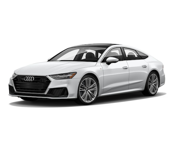 2020 Audi A7 55 Premium Plus Hatchback for sale in Huntsville, AL at Audi Huntsville