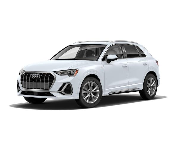 New 2021 Audi Q3 45 S line Premium SUV for sale in Mendham, NJ