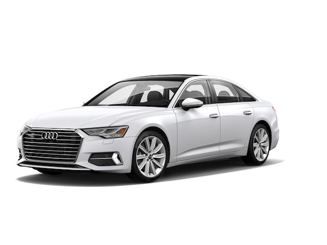 New 2019 Audi A6 2.0T Premium Sedan near Atlanta, GA