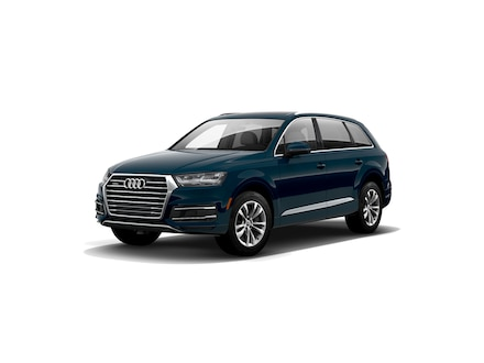 2019 Audi Q7 Premium Plus SUV