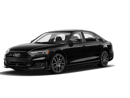 2021 Audi A8 L L 55 Sedan | Miami