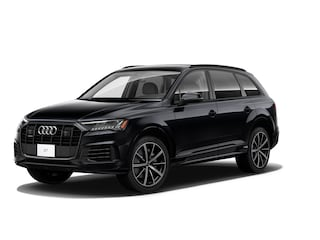 New 2020 Audi Q7 55 Prestige Prestige 55 TFSI quattro for sale in Houston, TX