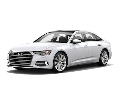 New 2020 Audi A6 45 Premium Plus Sedan for sale in Tulsa, OK