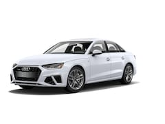 2021 Audi A4 45 S line Premium S line Premium 45 TFSI quattro