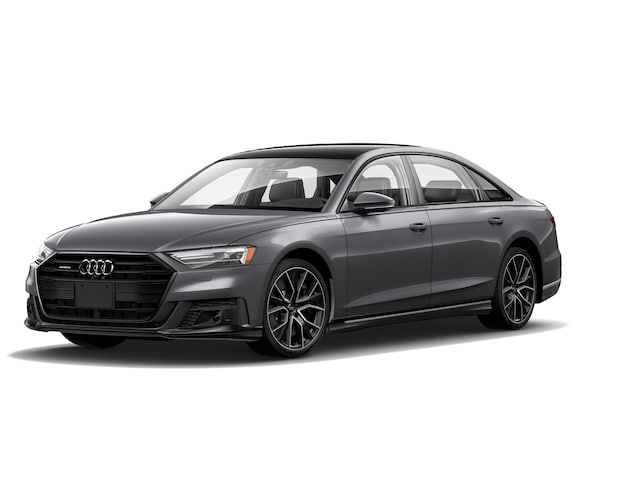 New 2020 Audi A8 L 60 Sedan For Sale in Costa Mesa, CA
