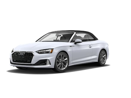 Specials 2021 Audi A5 45 Premium Plus Cabriolet for sale in Rutland, Vt