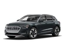 2021 Audi e-tron Premium Premium Plus quattro
