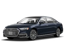 New 2020 Audi A8 L 60 Sedan for sale in Hartford, CT