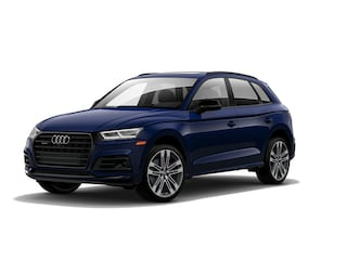 2019 Audi SQ5 Prestige Sport Utility Vehicle