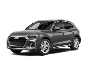 New 2021 Audi Q5 e Premium SUV in Irondale
