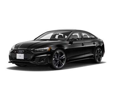 2020 Audi S5 Sportback Premium Plus Hatchback