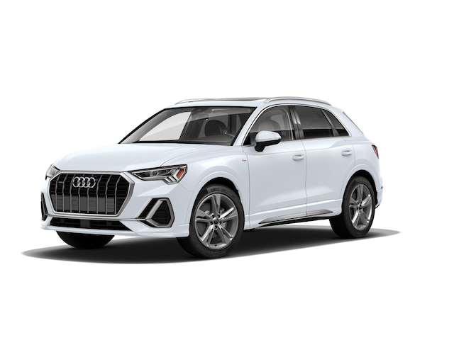 New 2019 Audi Q3 2.0T S line Premium SUV for sale in Paramus, NJ at Jack Daniels Audi of Paramus