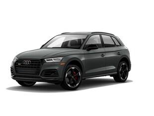 2020 Audi SQ5 Prestige SUV