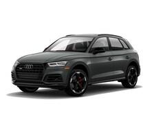 new 2020 Audi SQ5 3.0T Prestige SUV for sale near Savannah