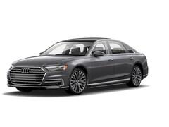 2019 Audi A8 L 3.0T Sedan WAU8DAF81KN019931