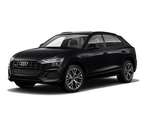 2021 Audi Q8 3.0T Quattro Premium AWD 3.0T quattro Premium  SUV