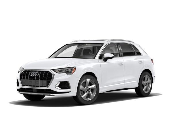 2021 Audi Q3 Premium