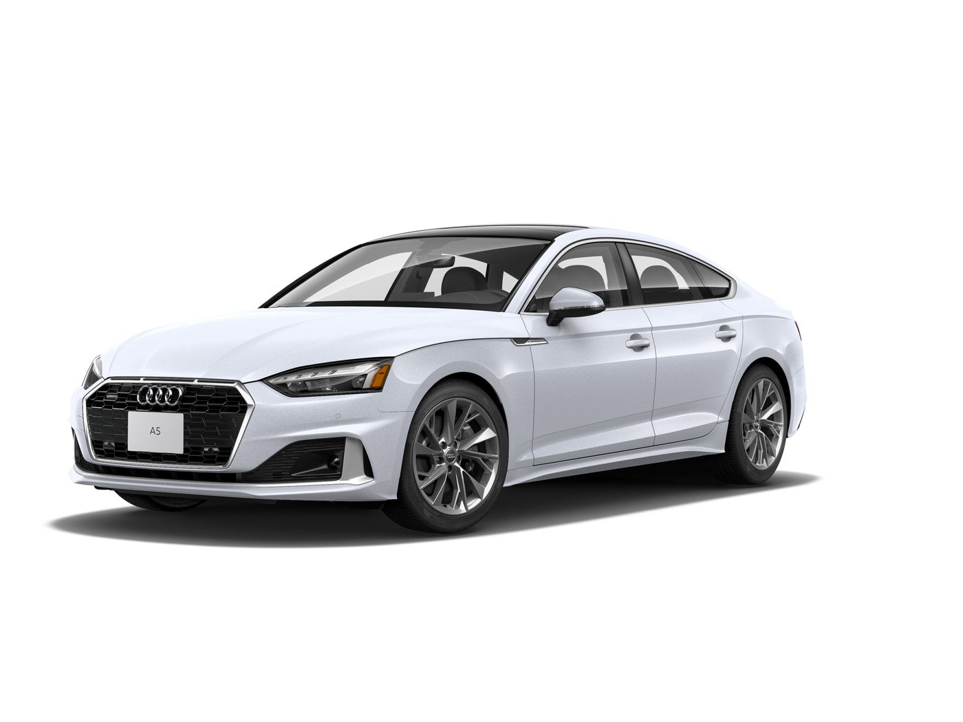 New 2020 Audi A5 2.0T Premium Plus Sportback in New London