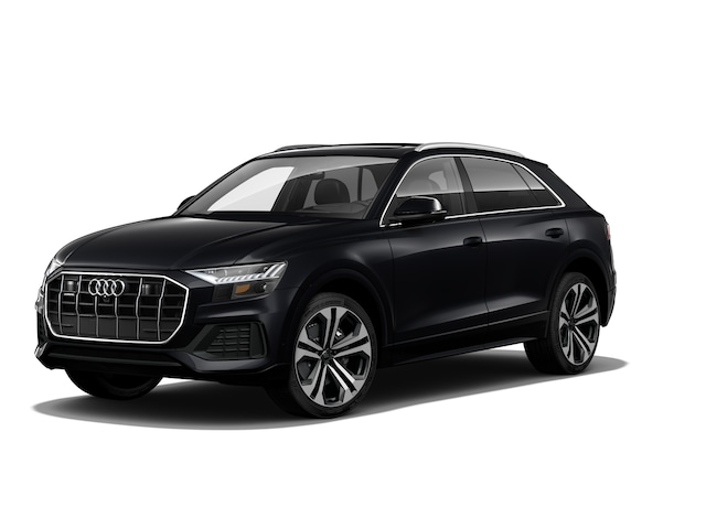 New 2019 Audi Q8 3.0T Prestige SUV for sale near Milwaukee
