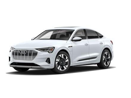 New 2020 Audi e-tron Premium Plus Sportback for Sale in Huntington Station