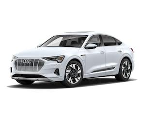 2020 Audi e-tron Premium Plus Sportback for sale at Jack Daniels Audi of Upper Saddle River, NJ